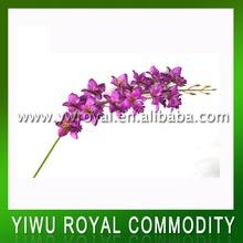 Cheap Single Stem Artificial Flower Factory