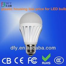 Fashion Wholesale edison 6w led gu10 bulb 3x2w