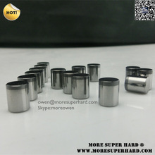 PDC cutter, PDC drill bit inserts, PDC cutter for oil / gas / coal drilling