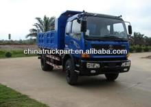 SINOTRUK CDW light duty dump trucks for sale