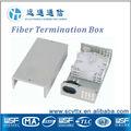 fibra óptica ftth caixa terminal