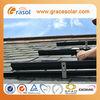 Solar Rail Black Color
