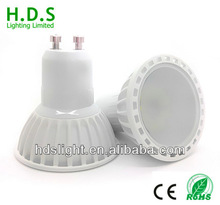 HDS 4500k 5630 SMD GU10 MR16 E27 dimmable new product 2014 innovation