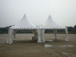5*5m Arabic Canopy Tent For Event - factory produce from Guangzhou
