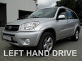 - voitures d'occasion toyota rav 4 2.0 4x4 pick up( lhd 99450 eobd2)