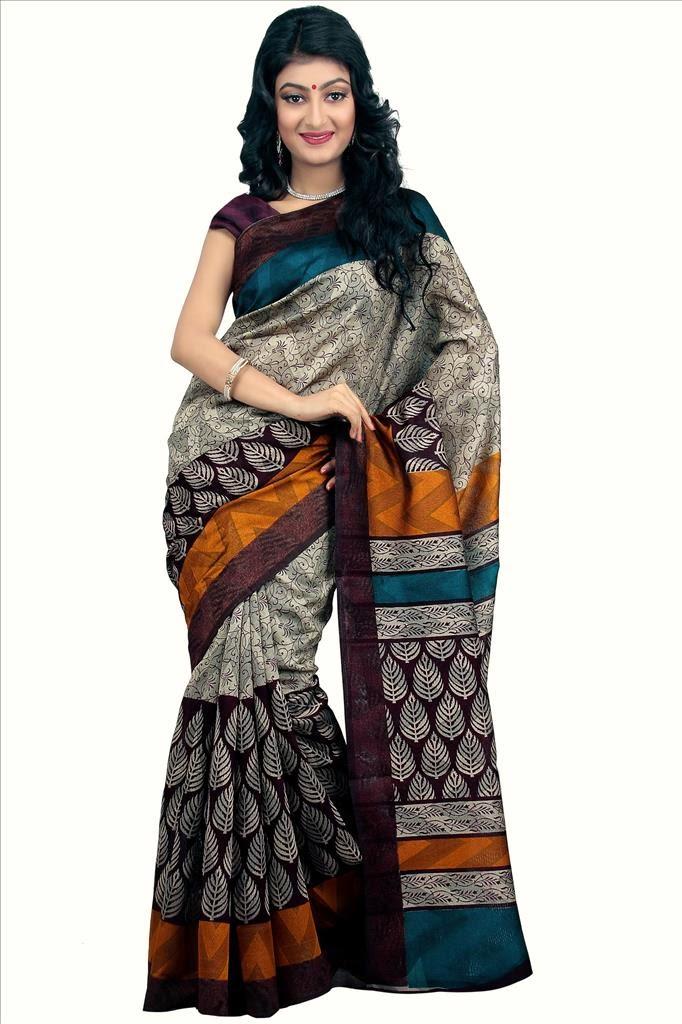 research onchange in indian ethnic wear