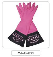 Fashion Latex kitchen / garden Gloves