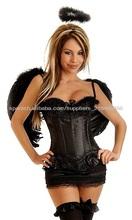 sexy outwear women lingerie dress pretty style for sale plus size corset dress
