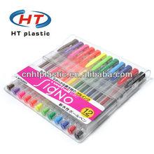 HTGS005 Customized Logo best gel pens
