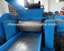 tire shredder/ rubber crusher/ tyre recycling machine