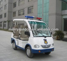 30km/h CE Certificate mini electric sightseeing shuttle bus