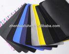 Stretch Neoprene Rubber Sheet Fabric