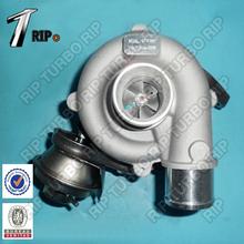 Vw Gt1749v Turbocharger 1cd-ftv Engine Turbo Oem:721164-0005