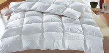 233TC Cotton Bedspread Down Quilt Set from Yangzhou Wanda