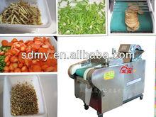 Nombre de corte de vegetales, vegetales máquina de corte de china, tipo de corte de verduras