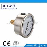 Manufacturer of engine oil gauge pressure widely used