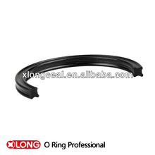 new fashion custom good flexible high quality x rings