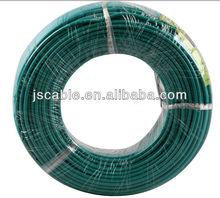 THW /THHN stranded PVC wire 450/750V 14 AWG