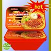 convenient instant cooked rice foods with heating bag