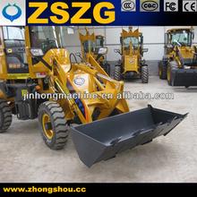 pale gommate zl18 piccoli trattori uso agricolo