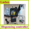 Liquid dispensing machine for glues greases solder paste UV glue epoxy silicone sealant