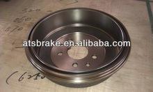 Brakes drum, auto spare parts for toyota, 4243135190
