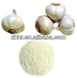 indian garlic import from china