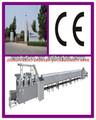 2014 الأغذية البسكويت آلة تجهيز آلة ذات 50-60kg/ الموارد البشرية