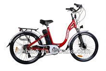 electric bicycle china city model JB-TDF01Z