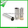Box bod e cigarette caravela full mechanical fit for all types atomizer caravela device mechanical mod smart kit