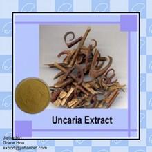 Factory supply 100% Natural Ramulus Uncariae Cum Uncis Extract powder