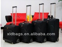 Wheeled Laptop Briefcase Cabin Strong Business Trolley Case Hand Luggage Suitcase Bag