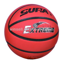 New arrival lowest price 7#pu promotion official basketball
