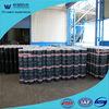 Polyester reinforced 3mm 4mm sbs modified bitumen membrane