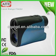 china factory price laser long distance rangefinder mini telescope golf pinseeking distance finder