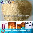 Industrial grade gelatin as binding agent /adhesives 120bloom