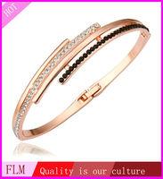 2014 spring trendy fasion jewelry bangle bracelet & African bangle FPZ033