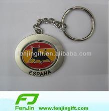 factory custom metal Espana Spain bullfight souvenir gifts