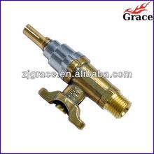 kitchen gas valve