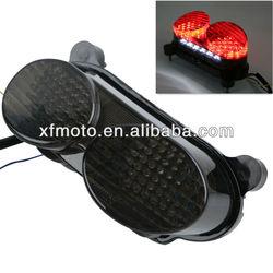 For KAWASAKI ZX6R G1 / G2 98-99 LED Tail Light Turn Signals