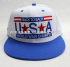 five-pointed star embroidery hats ,drop shipping snapback caps