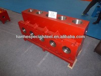 API Fluid End Module House for Drilling Mud Pump