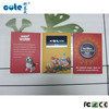 5 inch TFT color lcd screen card , lcd video card , A5 greeting card