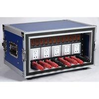 ZT1220 bakelite power distributor for electirinic equipment