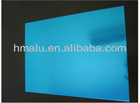 thin aluminum mirror sheets