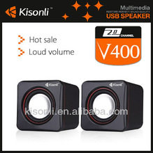 Hottest Cube Model Box Mini Speaker Audio Home Theatre