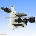 مجهر مقلوب المعدنية mlm-17at
