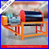 drawing of belt conveyor drive pulleys