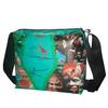 2014 FashionTarpaulin Bag, Shoulder Bags , Messager Bag