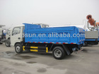 Municipal Sanitation Refuse Equipment price/ Refuse Truck
